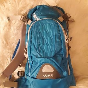 ⛰New Camelbak L.U.X.E Backpack!⛰